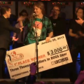 Grison Beatbox: ganador español en el Boss Loop Station World Championship 3