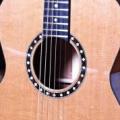 Construyendo una guitarra acústica