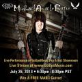 Clinic online de Michael Angelo Batio