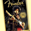 Disponible el volumen 2 de la revista Fender Magazine