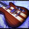 Proyecto comunitario para la construcción de una guitarra