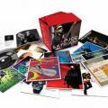 "Joe Satriani ""The Complete Studio Recordings"" Box Set"
