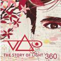 Vai 360°: disfruta de una experiencia interactiva con Steve Vai