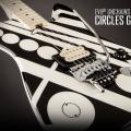 EVH ha presentado la  Stripe Series Circles