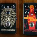 Catalinbread recrea el sonido de Brian May y Tony Iommi en formato pedal