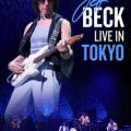 Jeff Beck Live in Tokyo DVD