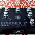 Gurus Amps presenta el Echosex 2