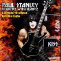 Paul Stanley colabora de nuevo con Ibanez