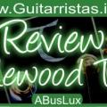 Review Tanglewood TW49