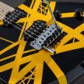 EVH: Nuevas guitarras y amplificadores renovados