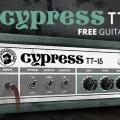 Black Rooster Cypress TT-15, un emulador de ampli gratuito en plugin