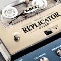 T-Rex Replicator Junior, eco de cinta auténtico en formato compacto