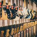 Fender Custom Shop: las guitarras más influyentes del mundo, ahora en Drunkat