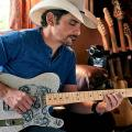Fender presenta la Brad Paisley Signature Telecaster