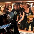 Estos chavales regrabaron un disco de Van Halen completo en un solo día