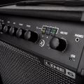 Line 6 amplía la gama Spider V con el nuevo V20 y actualiza su pedalera Helix