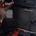 Demo completa de Marshall Origin 50C