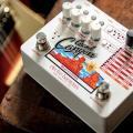 Grand Canyon Delay & Looper, la ampliación del delay deElectro-Harmonix 