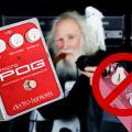 Mooer pierde el juicio contra EHX tras clonar sus pedales C9 Organ Machine y Micro POG
