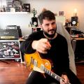 ¿Cómo estructurar mejor tus solos de guitarra?