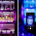 Primer escenario vertical del mundo pensado para ser filmado y visualizado con móviles en Instagram