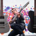 Manson Meta Series MBM-1, la primera guitarra de la marca desde que Matthew Bellamy la dirige