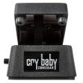 "Cry Baby Mini 535Q Auto-Return, el primer mini-wah ""switchless"" de Jim Dunlop para guitarra"