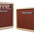 Blackstar Debut Series: un par de amplificadores estéreo de práctica de 10 y 15W