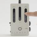 Darkglass Element, un cargador de IR's con salida de auriculares dual y receptor de música Bluetooth
