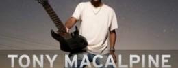 2 nuevos temas de Tony MacAlpine disponibles para descargar
