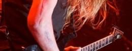 Jeff Hanneman reaparece en el Big 4