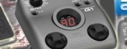 Analisis Pedalera ZOOM G1 (con pruebas de audio)