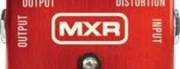 Ya está disponible el MXR Custom Badass '78