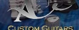 Entrevista al Luthier Toni Fayos