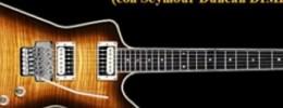 Review Dean ML79 Floyd Sunburst con DIMEBUCKER