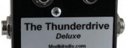 Mod Kits DIY Thunder Drive