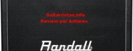 Review Randall RX120RH