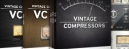 Native Instruments Vintage Compressors