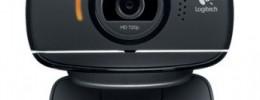 Review Logitech C510 webcam