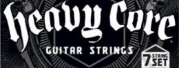 Nuevas Dunlop Heavy Core 7 String