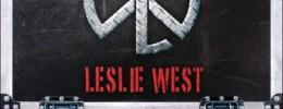Artistas invitados en el próximo disco de Leslie West