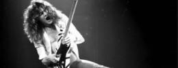 Van Halen empieza a mezclar su nuevo disco