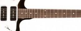 Nueva Gibson Firebird Studio Non-Reverse