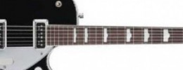 Nueva Gretsch signature de George Harrison