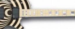 Nueva Gibson Les Paul Vertigo de Zakk Wylde