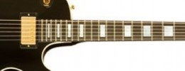 Gibson Rock and Roll Hall of Fame Les Paul