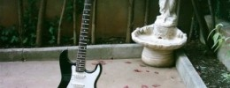 Fender Stratocaster made in Japan