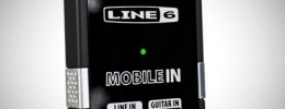 Line 6 Mobile In, efectos y amplis en iOS