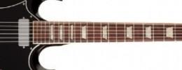 Gibson presenta la SG Standard 24