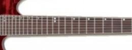 Ibanez presenta una nueva RG Premium de 7 cuerdas